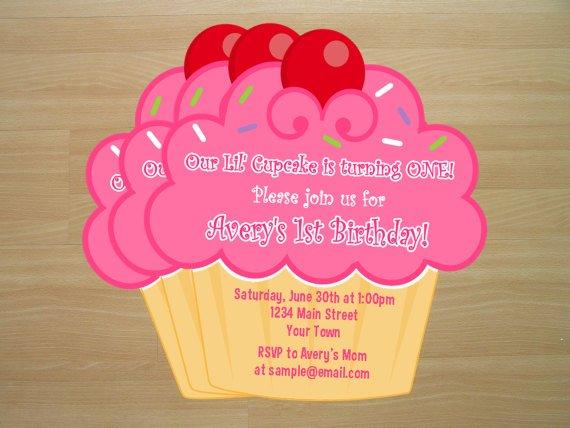 Do It Yourself Birthday Invitations Free Invitation