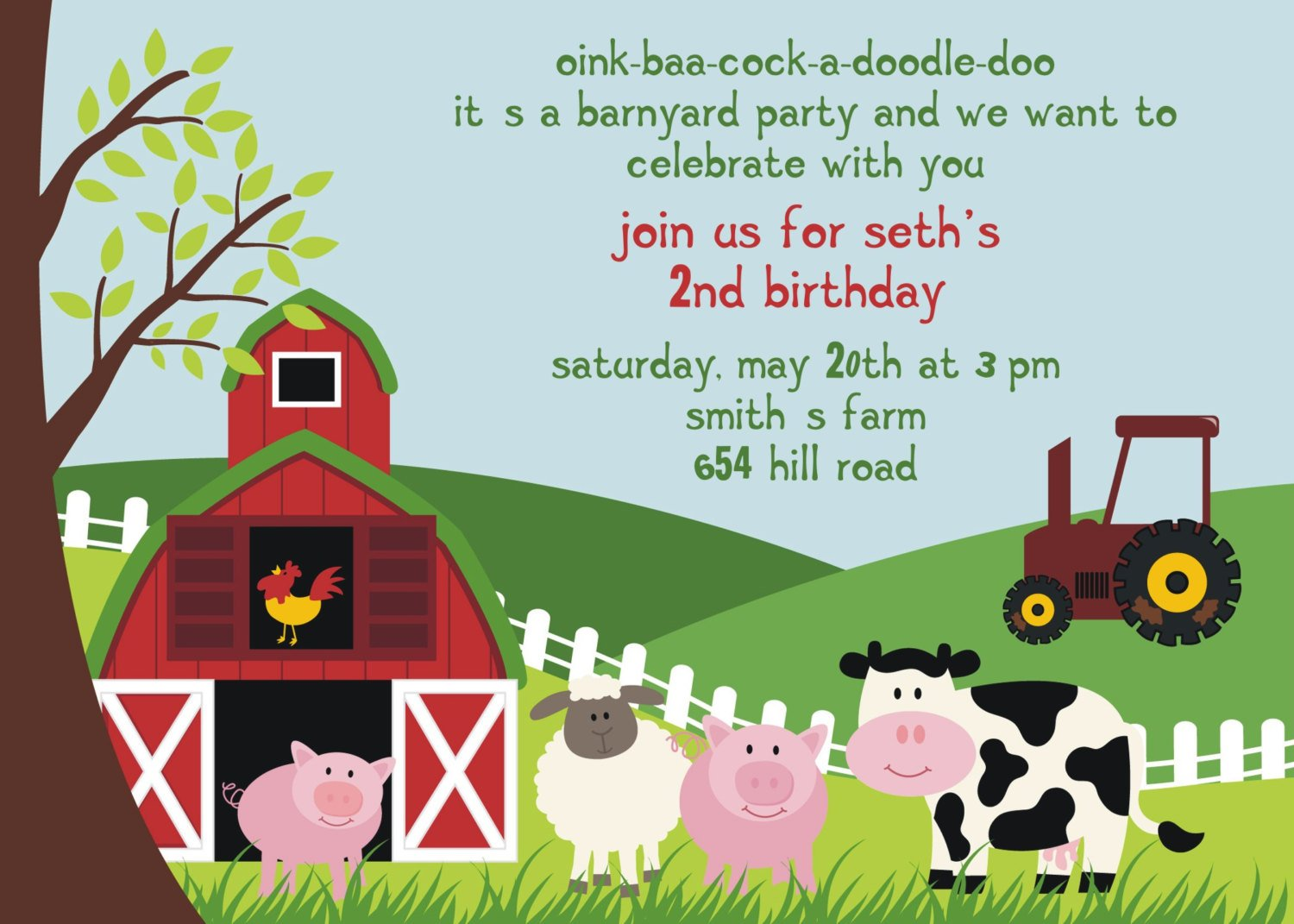 Free Birthday Party Invitation Templates Free Invitation Templates