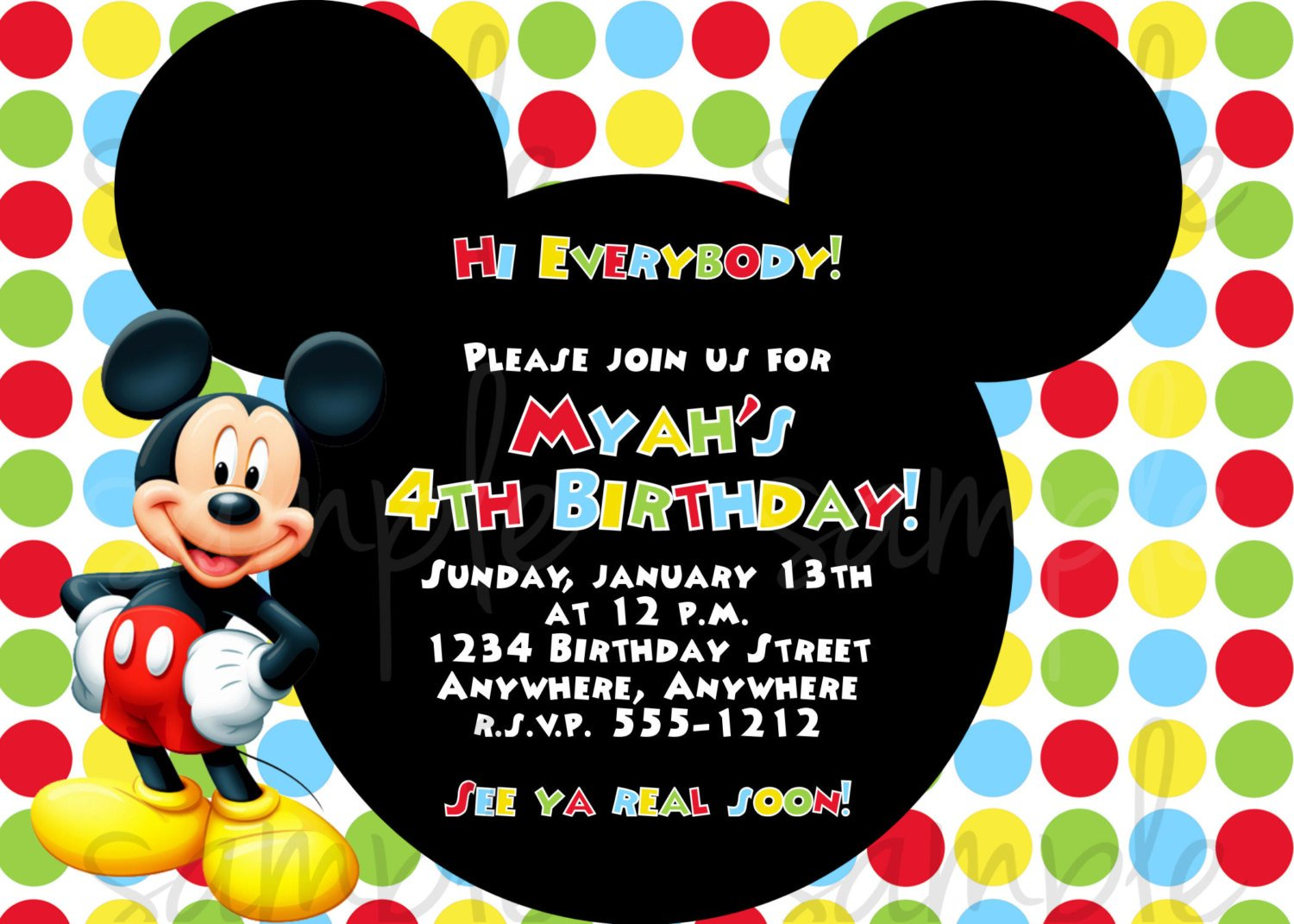Make Birthday Card Online Free And Printable