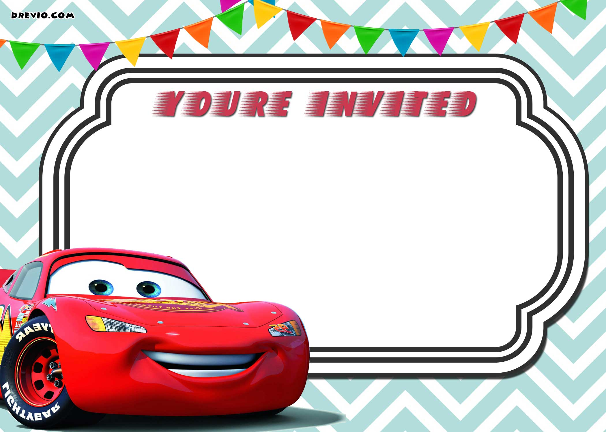 free printable cars 3 lightning mcqueen