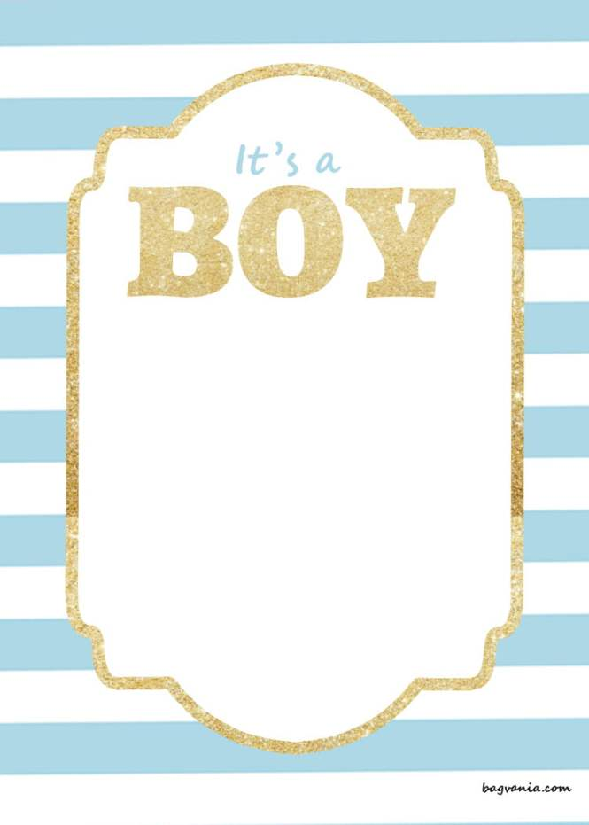 Free Printable Disney Baby Shower
