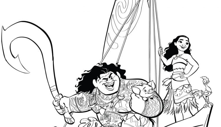 disney-s-moana-coloring-pages-mommy-scene-beauteous