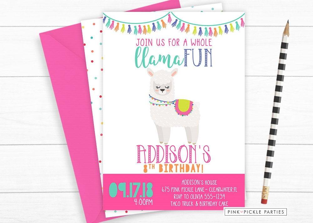 Buy Birthday Invitations
