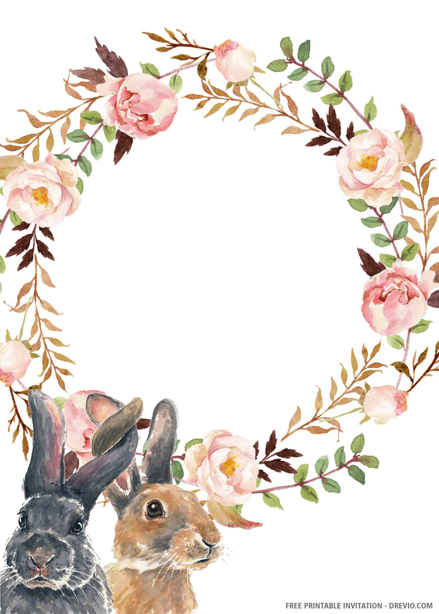 some bunny is turning one girl s 2