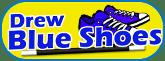 Drew Blue Shoes