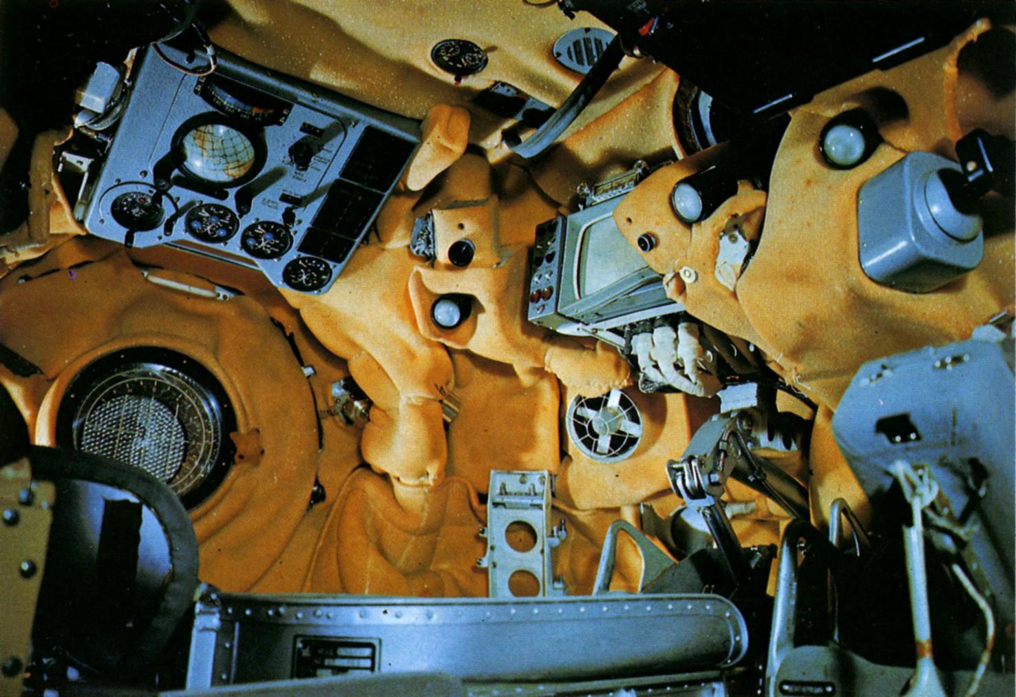 Voskhod 2 - (18-19.03.1965) Voskhod_1_005