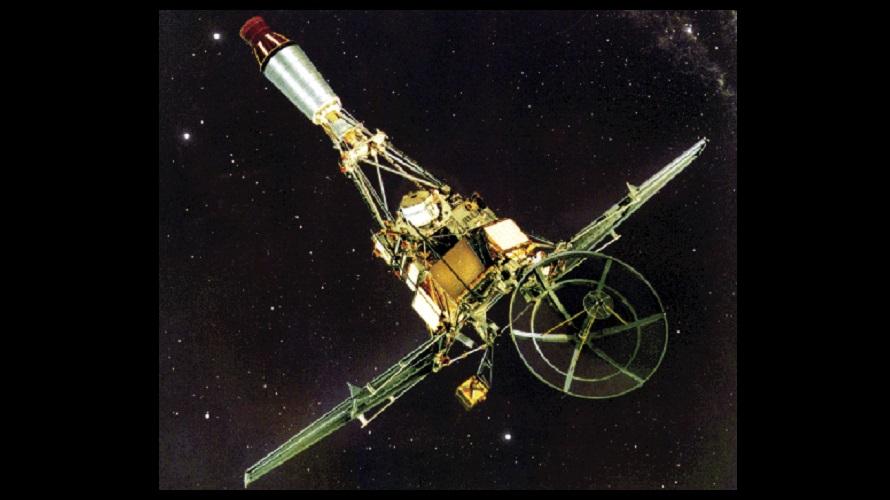 nasa ranger spacecrafts - 504×418