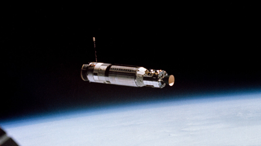 0ce8ed88eb Gemini 8  The First Docking in Space