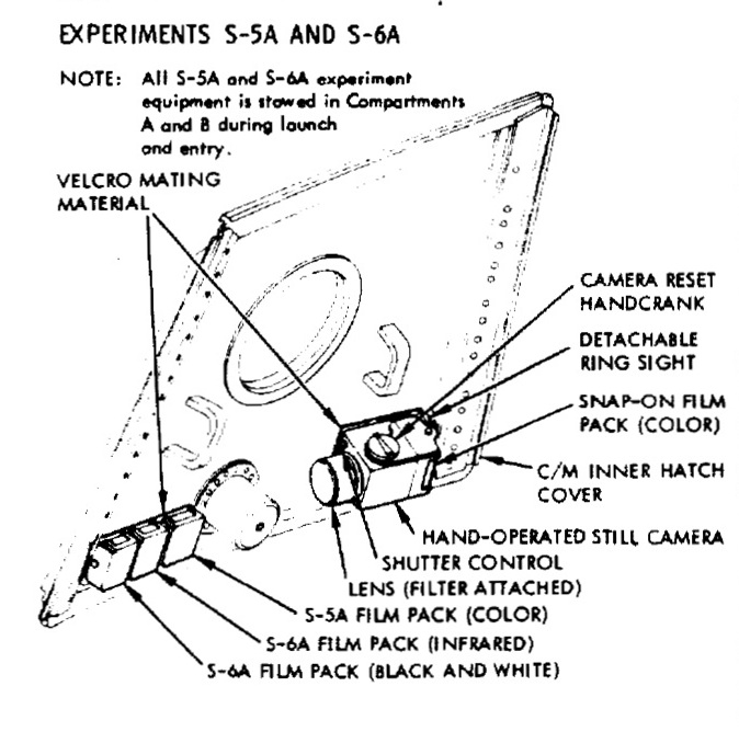 Apollo 1 (1967) - Page 2 Apollo_1_exp_M-5A_6A