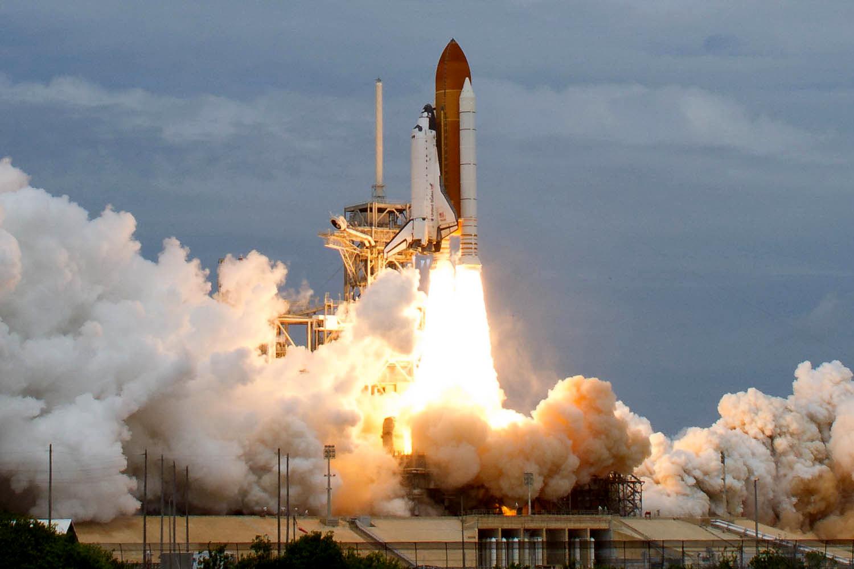 benefits of space shuttle program - photo #43