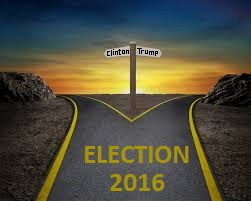 Election 2016 The Road Ahead