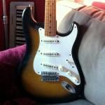Fender '57 Reissue Stratocaster