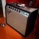 1973 Fender Princeton Reverb