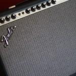 """1970 Fender Deluxe Reverb 15"""""""
