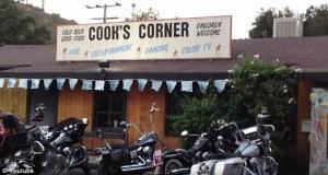 Cook's Corner