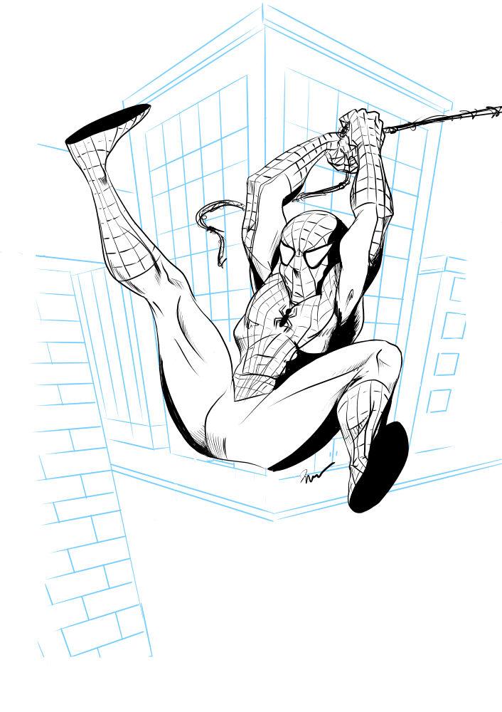 marhue-spider-man