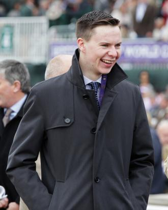 Image result for joseph o'brien