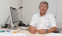 Dr. Francisco Carmona. Ginecología y Obstetricia en Barcelona