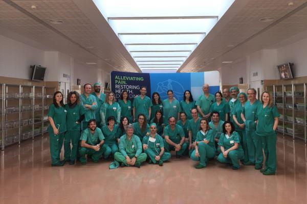 IV Curso de Cirugía Laparoscópica