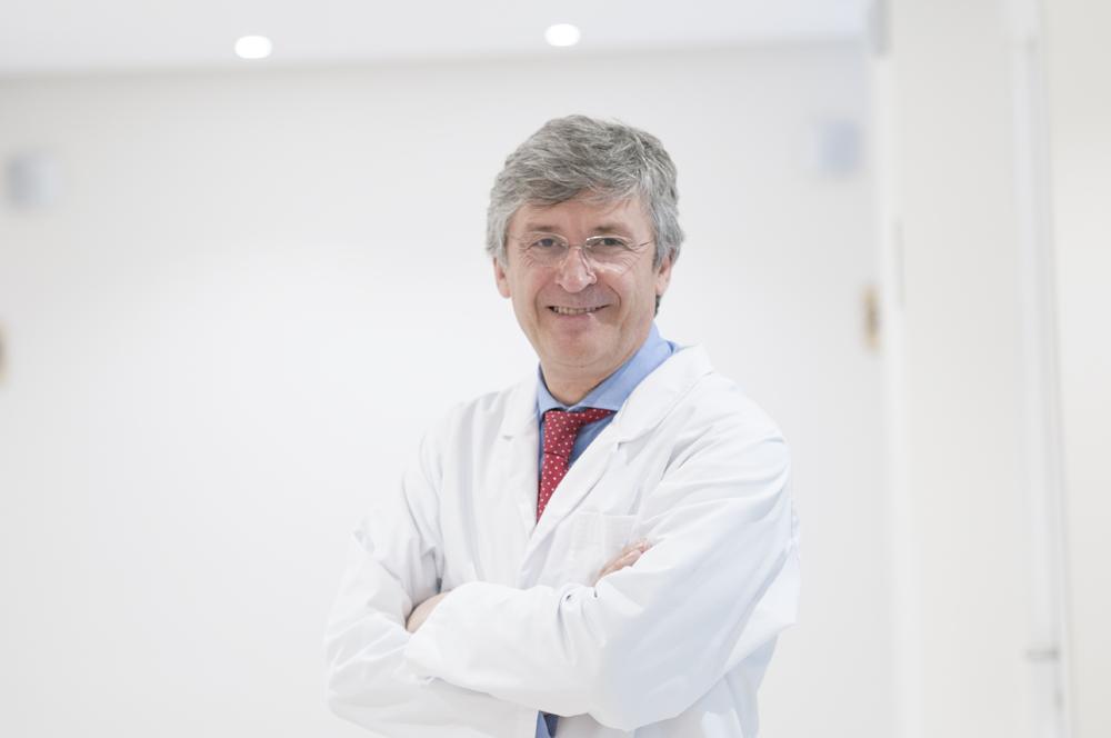 Consultas al Dr. Francisco Carmona