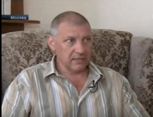Психиатр Александр ФЕДОРОВИЧ