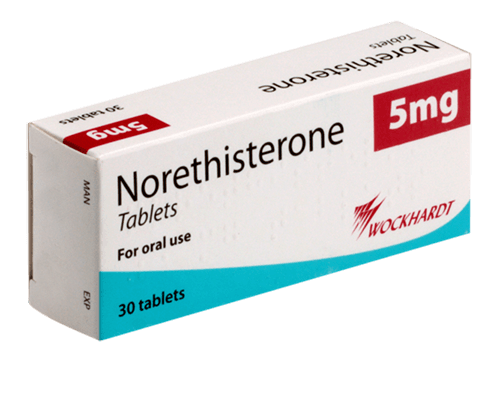 Is Norethisterone a Contraceptive? | Dr Felix