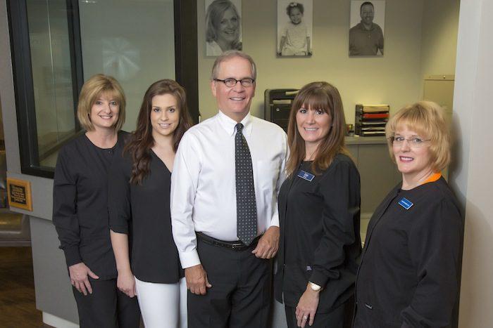 Dr. Doyle Freano Team