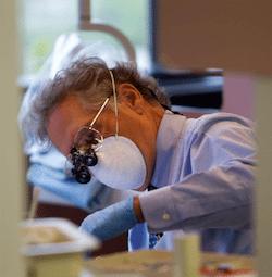 Dentist in Lexington KY, Dr. Freano