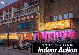 Sportclub Indoor Action Arnhem
