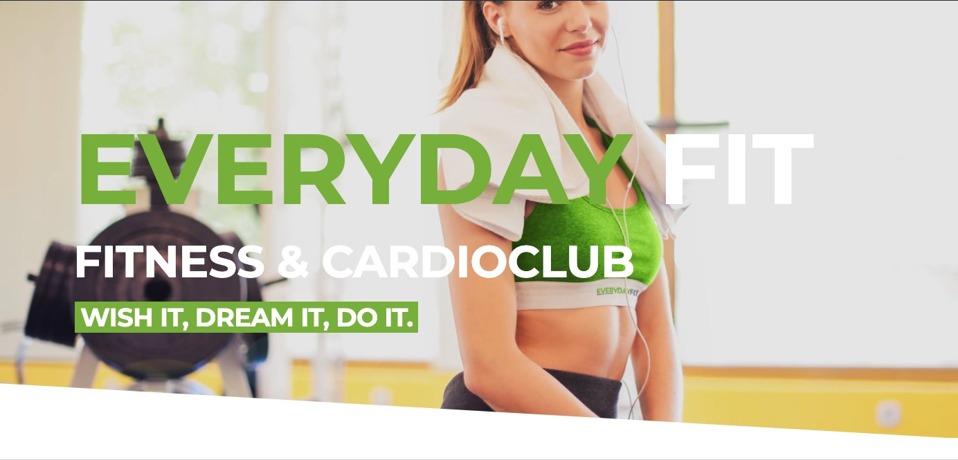 everyday-fit paginaheader