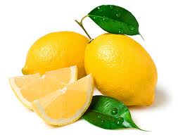 Lemons for Gallbladder Relief