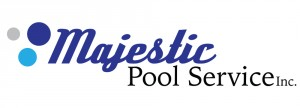 majestic pool logo