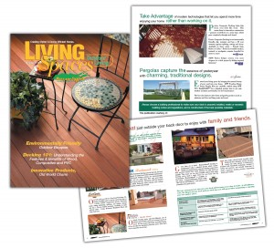 drgli nassau suffolk lumber living spaces deck design print work