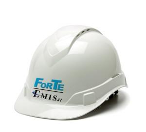 forte hard hats