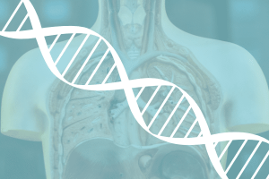 Genetic Testing Reveals Your Past and Future