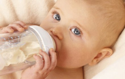 Putting Rice Cereal In Bottle For 3 Month Old - Best ...