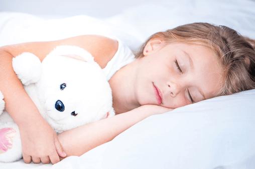 Kids Sleep Benefits Are Huge  DrGreenecom