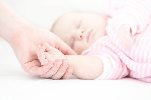 Safe Bedding to Help Prevent SIDS  DrGreenecom
