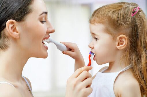 Kesehatan Gigi untuk Sang Buah Hati- Global Estetik Dental Care