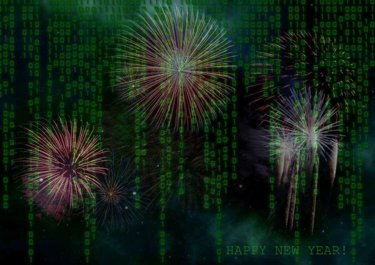 How to Hack Your New Year's Resolution