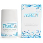 ThatZit – All-Natural Acne Treatment – Treats acne pimples