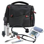 DURAGADGET Practitioner Medical Kit Bag for Medical Supplies and Equipment