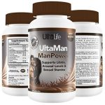 Best Libido Enhancer For Men By UltaLife is Powerful Male Enhancement Pills for Stamina & Endurance