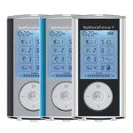 HM8GL HealthmateForever TENS Unit & Muscle Stimulator with 8 Preprogrammed Massage Modes