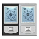 NK8ML HealthmateForever TENS Unit & Muscle Stimulator with 8 Preprogrammed Massage Modes