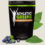 AthleticGreens – The Only Whole Food Supplement That Unlocks Your Body's True Potential