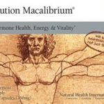 Revolution Macalibrium – Men's Hormone Health Supports Sexual Health – Libido and Sperm Production