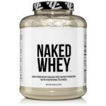 Grass Fed Whey Protein Powder to Build Lean Muscle and Aid Recovery