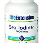 Sea-Iodine Provides You with Over 667% of the Recommended Daily Value of Natural Iodine