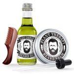 Smokey Lumberjack Beard Set to Take your Beard to the Next Level